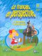 Касаткина Французский язык 2 класс. Учебник. Часть 2. ФГОС /углубл./