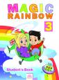 Святловская  Английский язык 3 класс. (2-й год обучения) Учебник.