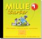 А/к (CD MP3)  Обучающая компьютерная программа. Для 1 класса Starter Millier