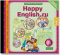 А/к (CD MP3) Happy English  RU  6 (ФГОС) (Титул)