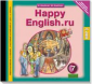 А/к (CD MP3) Happy English  RU  7 (ФГОС) (Титул)