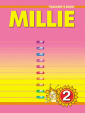 Азарова С.И. Millie-2  Английский язык  2 класс Книга для учителя (Начальный курс к New Millennium English) (Титул)