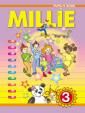 Азарова С.И. Millie-3  Английский язык  3 класс (2-й год обучения) Учебник (Титул) (2011) (без возврата)