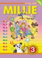 Азарова С.И. Millie-3  Английский язык  3 класс (2-й год обучения) Карточки с рисунками (Титул)