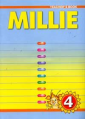 Азарова С.И. Millie-4  Английский язык  4 класс (3-й год обучения) Книга для учителя (Титул)