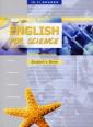 Гроза  English for Science Учебное пособие для 10-11 класса профильных школ (Титул)