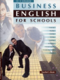 Дворецкая  Книга для учителя к учебному пособию Business English for schools (Титул)
