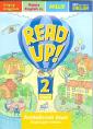 Костюк Книга для чтения  Read up  для 2 класса (Титул)