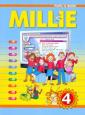 Азарова С.И. Millie-4  Английский язык  4 класс (3-й год обучения) Учебник ФГОС (Титул)