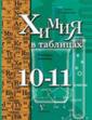 Зыкова 10-11 класс Химия в таблицах. Учебное пособие (Вентана-Граф)