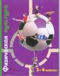 Петрова 3-4 класс. Физическая культура. Учебник (ФГОС) (Вентана-Граф)