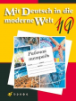 Царькова.Mit Deutsch in die Moderne Welt.10-11класс.Рабочая тетрадь