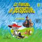 А/к CD Касаткина Французский язык  Аудиокурс. II класс.  /углуб./  (1 CD, mp3) (из-во Просвещение)