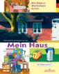 Братишко Немецкий язык. Жильё. Плакат настенный складной с раздаточным материалом